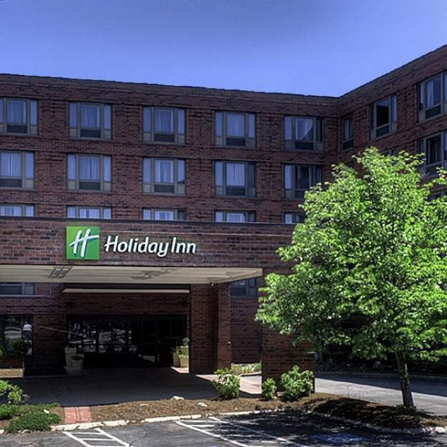 Tewksbury Holiday Inn