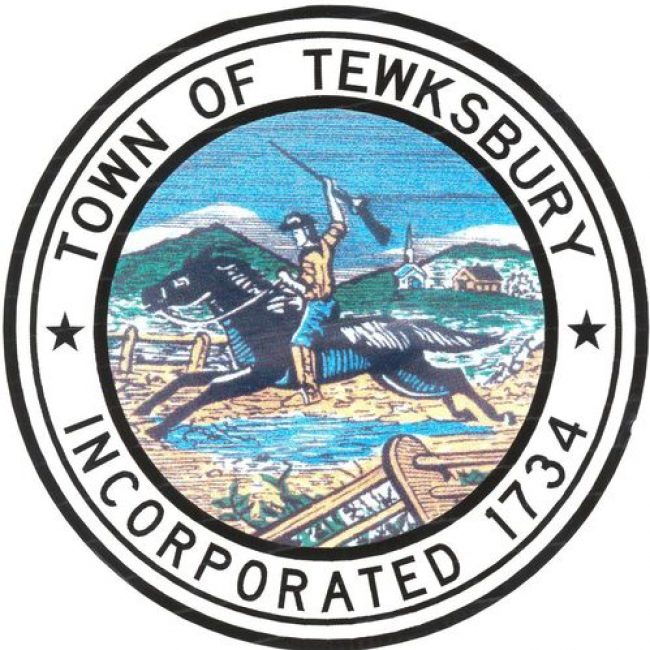 Town Of Tewksbury MA